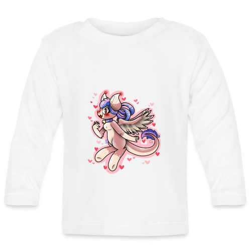 coco2 - Maglietta a manica lunga per bambini