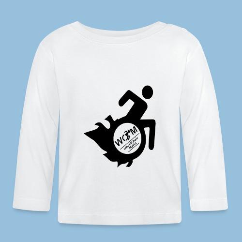 WCMflames2 - T-shirt