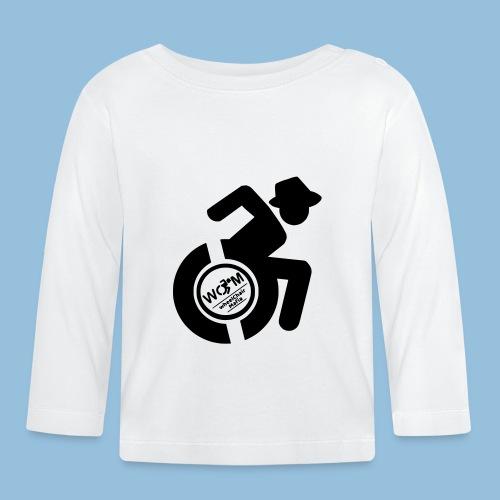 WCMman1 - T-shirt