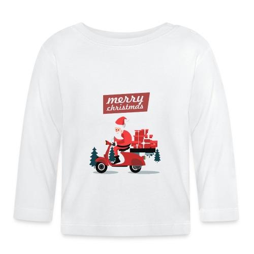 Gift 04 - T-shirt manches longues Bébé