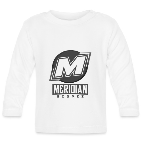 Offizielles sc0pez merch - Baby Langarmshirt