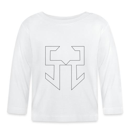 stranger113 - T-shirt manches longues Bébé