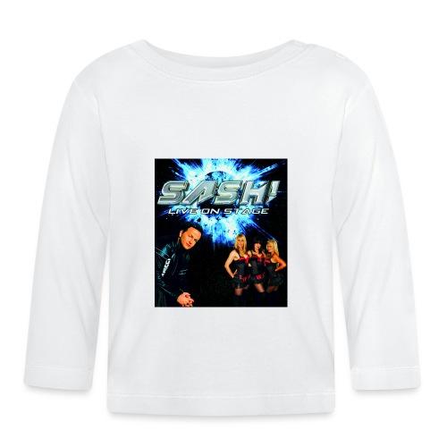 SASH! Live - Baby Long Sleeve T-Shirt
