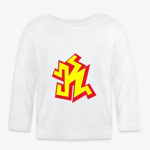 k png - T-shirt manches longues Bébé