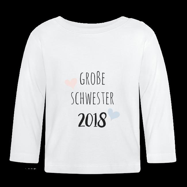 Große Schwester 2018