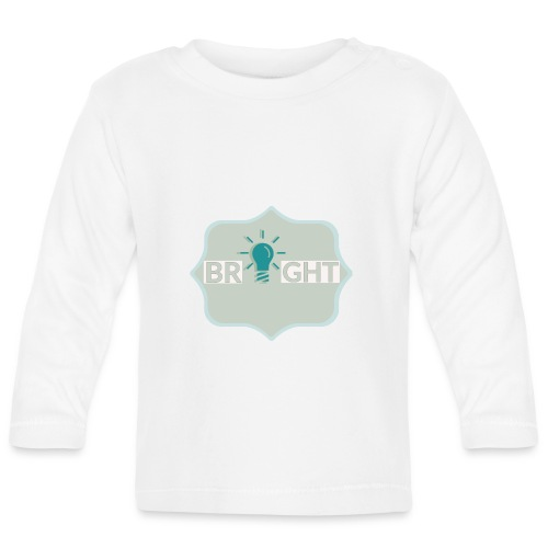 bright - Baby Long Sleeve T-Shirt