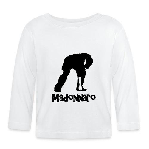 simpler version for logo - Baby Long Sleeve T-Shirt
