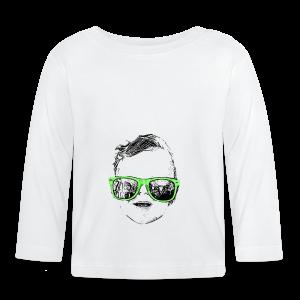 Jonny Edition - Baby Langarmshirt