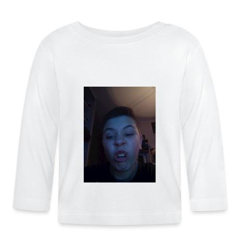 Tasse lilian - T-shirt manches longues Bébé