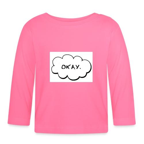 okay_2-jpg - T-shirt