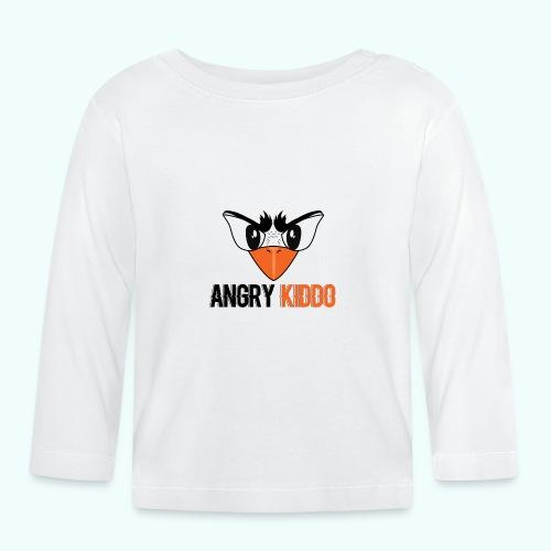 Angrykiddo - T-shirt manches longues Bébé