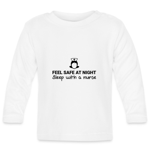 Feel safe at night! - T-shirt