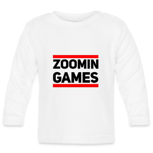 9815 2CRUN ZG - Baby Long Sleeve T-Shirt