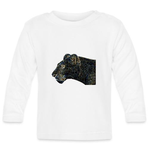 Lioness - Baby Long Sleeve T-Shirt