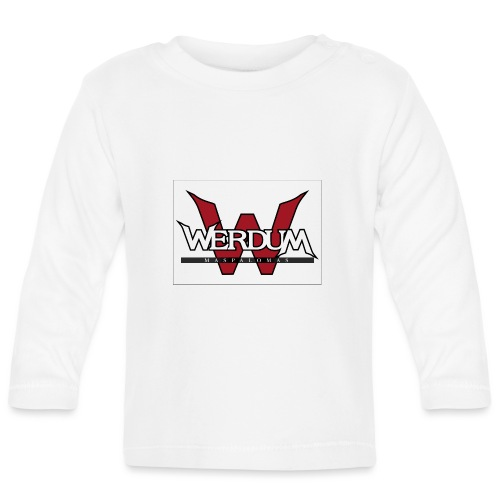Werdum Maspalomas - Camiseta manga larga bebé