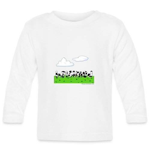 helfimed - Baby Long Sleeve T-Shirt