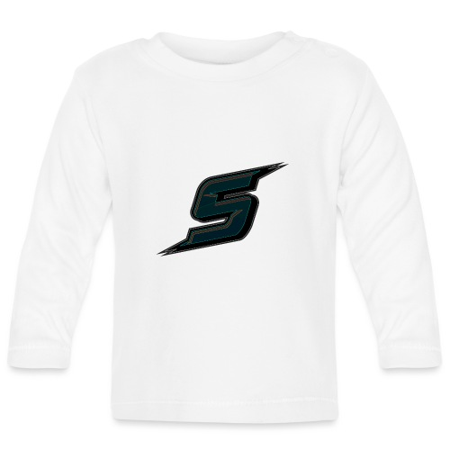 Stripo Logo - Baby Long Sleeve T-Shirt