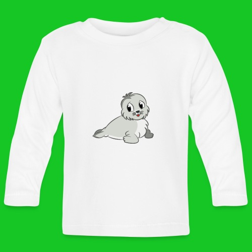 Zeehondje - T-shirt