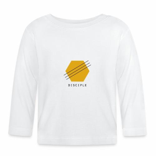 Disciple - Baby Long Sleeve T-Shirt