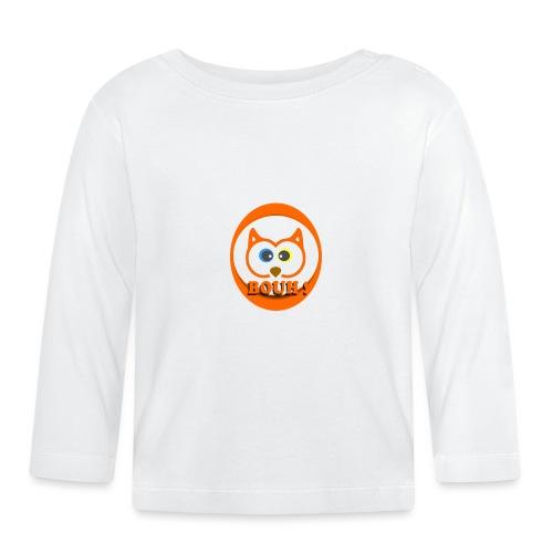 xts0013 - T-shirt manches longues Bébé
