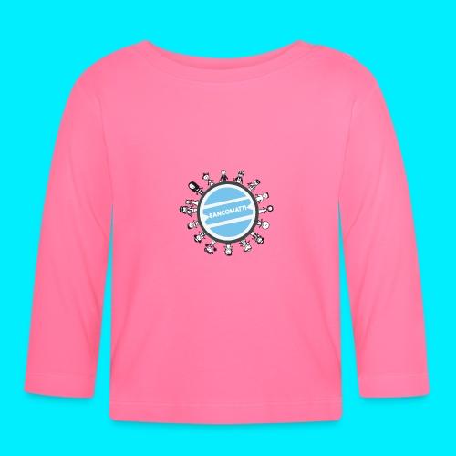 BancoFamily stick - Maglietta a manica lunga per bambini