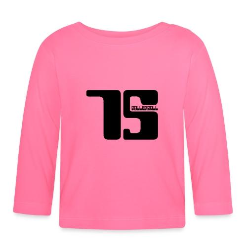 Rollerball 1975 Team shirt - Baby Long Sleeve T-Shirt