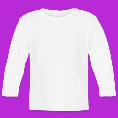 thicker Longsleeve - Baby Long Sleeve T-Shirt