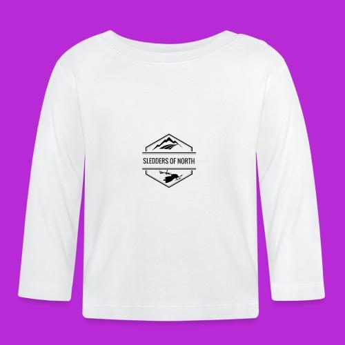 SoN Snapback - Baby Long Sleeve T-Shirt