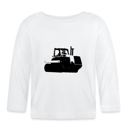 Cat65 - Baby Long Sleeve T-Shirt