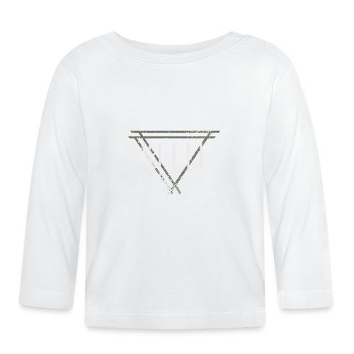 SEELE - Logo laukku - Vauvan pitkähihainen paita