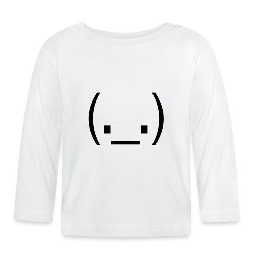 EGGHEAD - Baby Long Sleeve T-Shirt