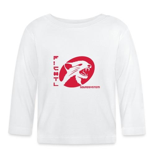 F!€#TL Soundsystem - Baby Langarmshirt