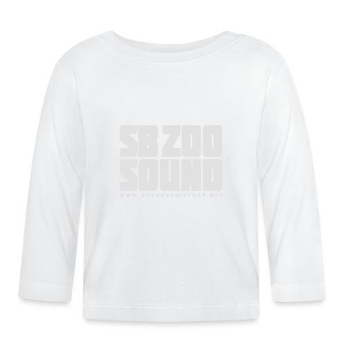 SB ZOO Blockbuster - Baby Langarmshirt