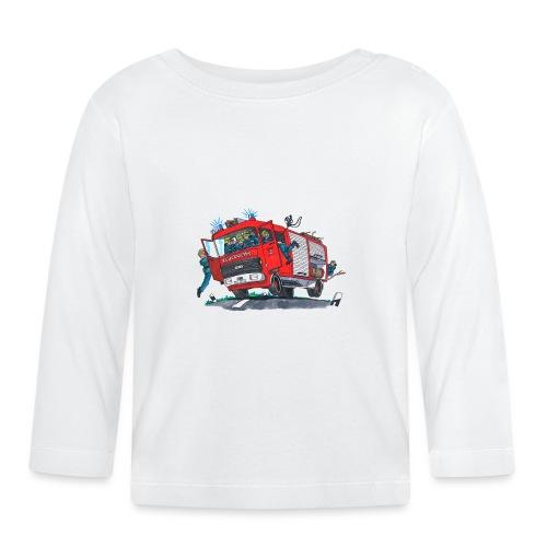 TLF 16 - Baby Langarmshirt