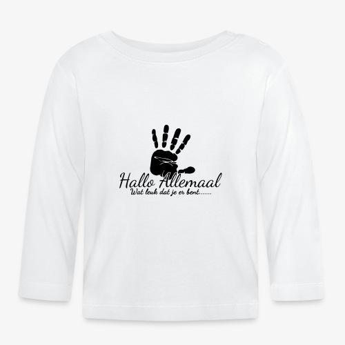 Hallo Allemaal - T-shirt