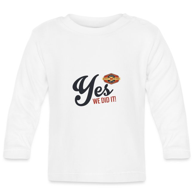 YES-we