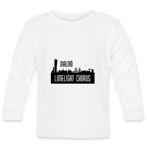 MLCLogo - Långärmad T-shirt baby