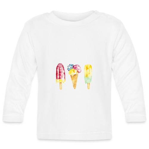Eis - Baby Long Sleeve T-Shirt