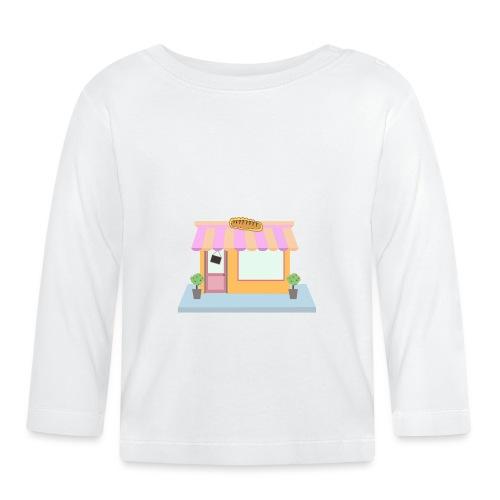 Store design bread - Baby Long Sleeve T-Shirt