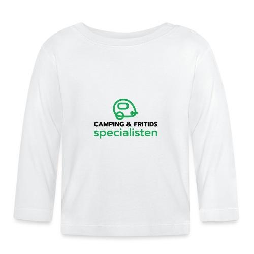 Camping & Fritidsspecialisten - Långärmad T-shirt baby