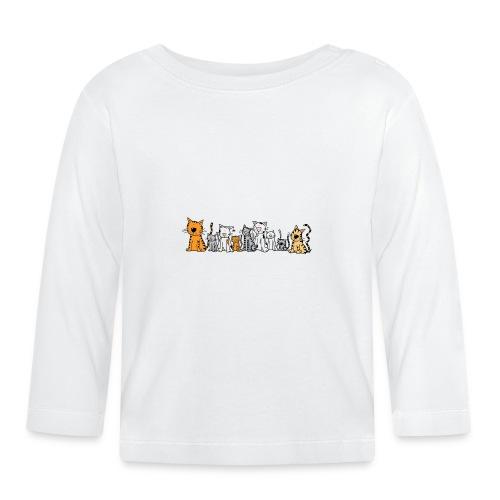 Cats & Cats - T-shirt
