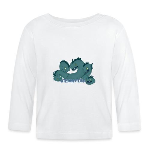 HYDRA DRAGON - Långärmad T-shirt baby