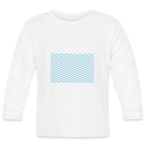 aaa - Baby Long Sleeve T-Shirt