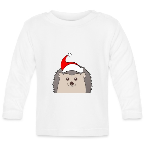 Weihnachts Hed - Baby Langarmshirt