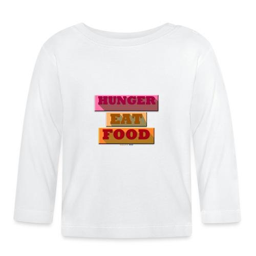 Hunger TShirt - T-shirt manches longues Bébé