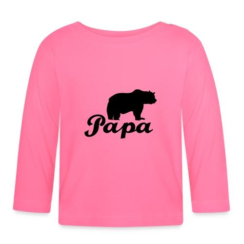 papa beer - T-shirt