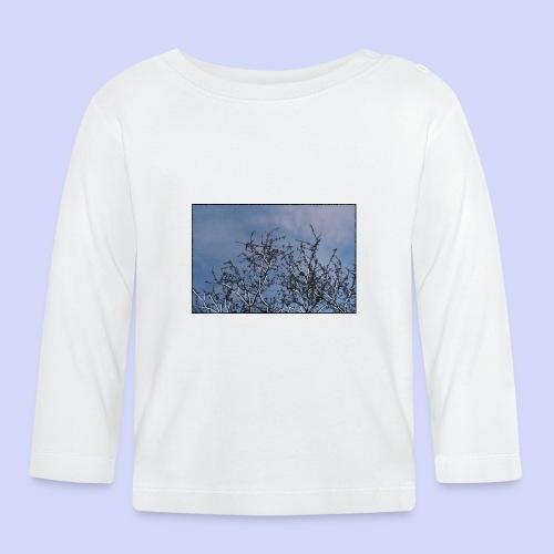 Summer times - Male shirt - Langærmet babyshirt