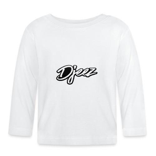 djeez_official_kleding - T-shirt