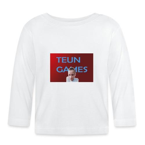TeunGames foto - T-shirt