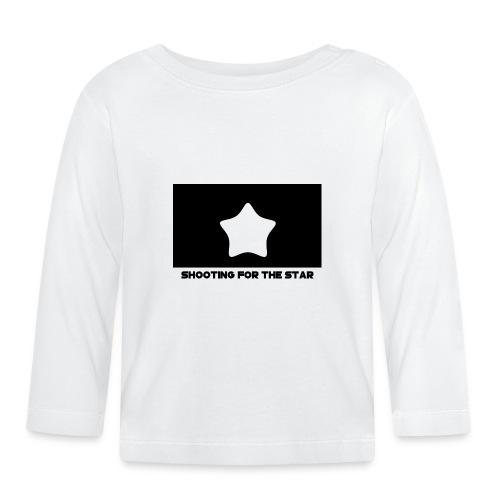 sthhar - Baby Long Sleeve T-Shirt